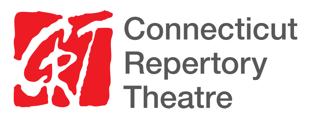 Connecticut Repertory Theater logo
