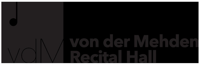 von der Mehden logo